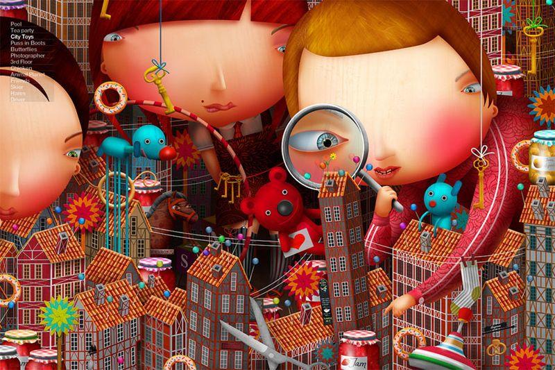 City-toys